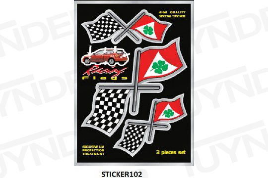Picture of STICKER102